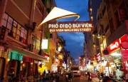 TP. Hồ Chí Minh: Đánh dấu sự tăng trưởng mạnh mẽ của du lịch
