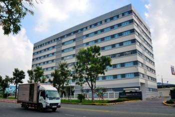 Các KCN- KCX TP. Hồ Chí Minh thu hút đầu tư tăng cả chất và lượng