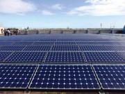 Khởi động lại dự án sản xuất pin mặt trời 1,2 tỷ USD