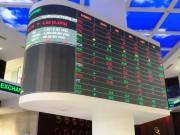 Vốn ngoại đổ mạnh vào thị trường chứng khoán Việt Nam