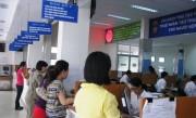 TP. Hồ Chí Minh liên thông từ đăng ký kinh doanh và thuế