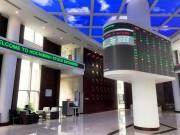 Thanh khoản tăng vọt trong ngày sàn HSX mở cửa trở lại