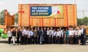 First Solar Việt Nam chạy đua với thời gian để cho ra sản phẩm vào quý 4/2018