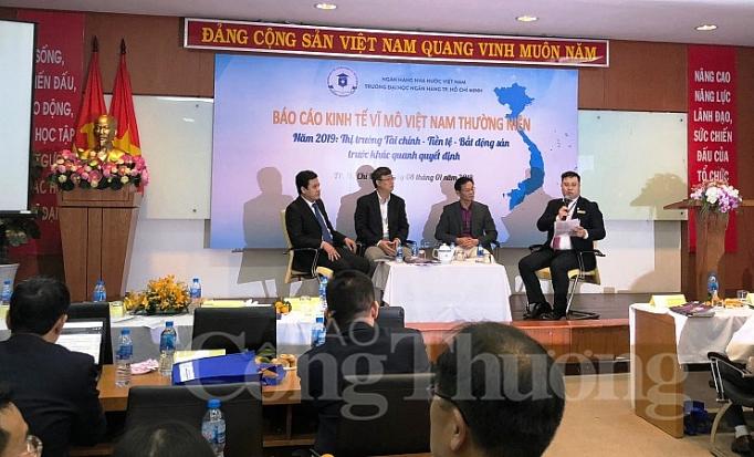 thach thuc nao dat ra cho bai toan tang truong kinh te viet nam nam 2019