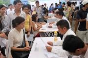 TP. Hồ Chí Minh cần khoảng 30 ngàn lao động trong tháng 2/2017