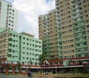 TP Hồ Chí Minh sẽ mở bán 1654 căn hộ nhà ở xã hội