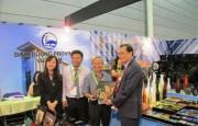Bình Dương chú trọng các chương trình XTTM ở nước ngoài