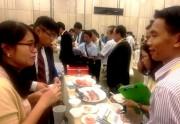 Doanh nghiệp Nhật tiếp thị hải sản tại thị trường Việt Nam