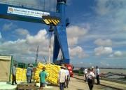 Đồng bằng sông Cửu Long quy hoạch lại hệ thống logistics