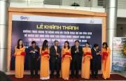 TP. Hồ Chí Minh đưa vào vận hành xưởng thực hành tự động hóa