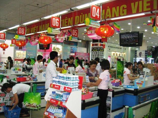 Kinh tế TP. Hồ Chí Minh tăng trưởng và phát triển ổn định