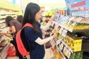 Hàng đặc sản của Nhật tìm đường chinh phục khách Việt