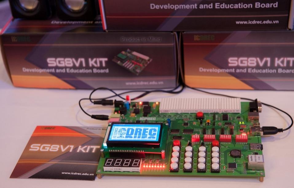 Công nghiệp vi mạch tạo nền tảng cho nhiều ngành công nghệ phát triển