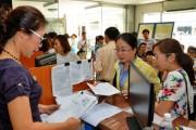 Hỗ trợ tối đa các thủ tục hành chính về thuế cho doanh nghiệp