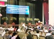 TP Hồ Chí Minh sẽ tạo điều kiện thuận lợi nhất để doanh nghiệp phát triển