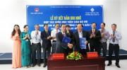 ITPC và Học viện Cán bộ TP. Hồ Chí Minh ký kết hợp tác