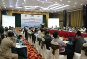 JICA hỗ trợ cải tiến hệ thống theo dõi tài nguyên rừng