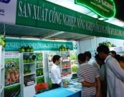 TP. Hồ Chí Minh sẽ tổ chức Hội chợ - Triển lãm giống nông nghiệp lần V