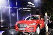 Jaguar Việt Nam chính thức ra mắt mẫu SUV hoàn toàn mới với 4 phiên bản