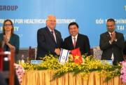 TP. Hồ Chí Minh mong Israel hỗ trợ phát triển vườn ươm khởi nghiệp