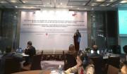 Giải quyết tranh chấp thương mại thông qua hòa giải giúp cải thiện môi trường kinh doanh