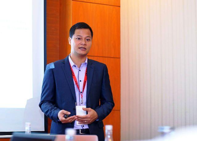 Fortinet thay thế phần cứng cho khách hàng tại Việt Nam chỉ trong vòng 4 giờ