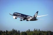 Air New Zealand thực hiện mùa bay thẳng thứ ba tới Việt Nam