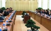 Doanh nghiệp Hồng Kông tìm hiểu cơ hội hợp tác, đầu tư tại TP. Hồ Chí Minh