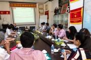 TP. Hồ Chí Minh và Cộng hòa Italia tăng cường hợp tác phát triển KHCN