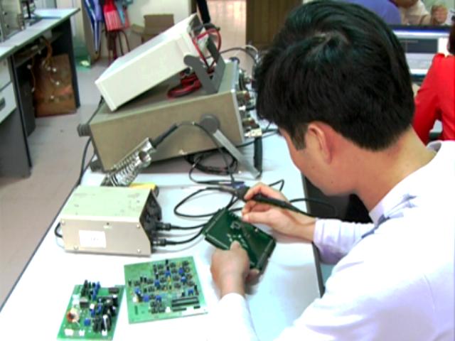 TP. Hồ Chí Minh đưa ngành thiết kế vi mạch vào đề án phát triển thành phố thông minh