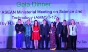 Tìm ứng viên cho Giải thưởng khoa học của Chính phủ Hoa Kỳ dành cho phụ nữ ASEAN