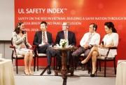 Việt Nam đứng thứ 76/187 nước trên thế giới về Chỉ số an toàn quốc gia