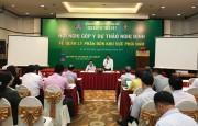 Góp ý Dự thảo Nghị định về quản lý phân bón ghi nhận nhiều ý kiến thiết thực