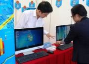 Triển lãm Công nghệ thông tin - Điện tử - Viễn thông TP. Hồ Chí Minh lần thứ I/2017
