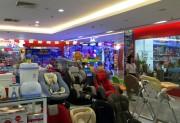 Ngành bán lẻ Việt Nam tăng trưởng tốt và hướng đến công nghệ