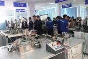 Thành lập Trung tâm đào tạo và cung cấp nguồn nhân lực chất lượng cao Việt - Nhật