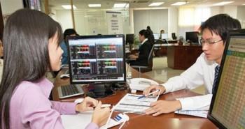 Việt Nam tiếp tục ở lại thị trường cận biên- Áp lực chốt lời diễn ra mạnh