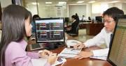 Sức bật của nhóm cổ phiếu ngân hàng