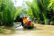 Gắn kết du lịch TP. Hồ Chí Minh - Bến Tre và vùng đồng bằng sông Cửu Long
