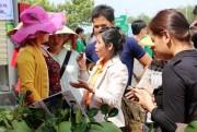 Đồng Nai đưa nông sản thực phẩm an toàn vào chợ đầu mối