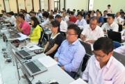 TP. Hồ Chí Minh: Ứng dụng chữ ký điện tử từ ngày 1/6/2017