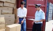 9 nhóm mặt hàng phải làm thủ tục tại cửa khẩu nhập từ 1/7/2017