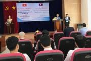 Các doanh nghiệp cần nắm bắt cơ hội để tăng xuất khẩu sang Lào