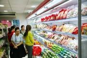 TP. Hồ Chí Minh: Thương mại dịch vụ tăng trưởng cao