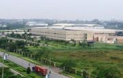 TP. Hồ Chí Minh tăng thêm diện tích phát triển khu công nghiệp