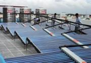 Khuyến khích người dân sử dụng năng lượng sạch