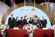 Thương hiệu Mandarin Oriental chính thức phát triển khách sạn 5 sao