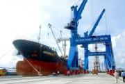 TP. Hồ Chí Minh sẽ hình thành hai trung tâm logistics