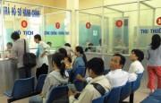 TP. Hồ Chí Minh tập trung cải cách thể chế hành chính