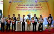 TP. Hồ Chí Minh- Gia Lai: Tăng cường hợp tác, thu hút đầu tư